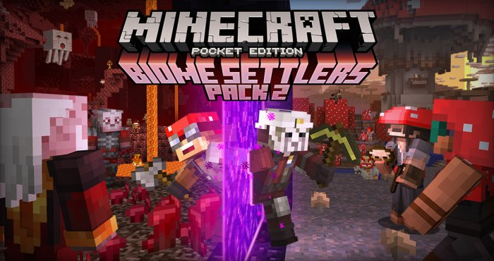 Download Minecraft PE 0.14.3