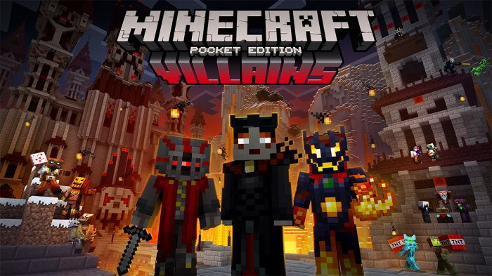 Download Minecraft PE 0.15.4