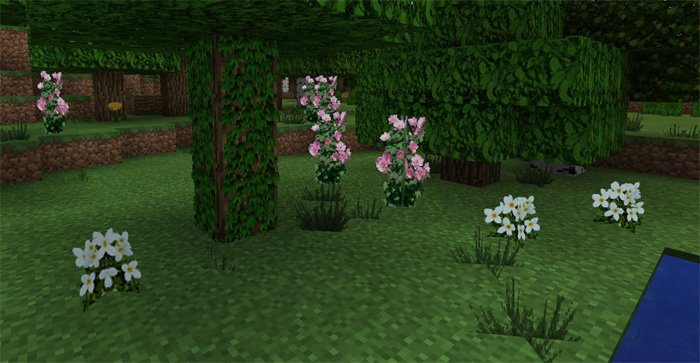 Better Grass Texture Pack 1.0/0.17.0