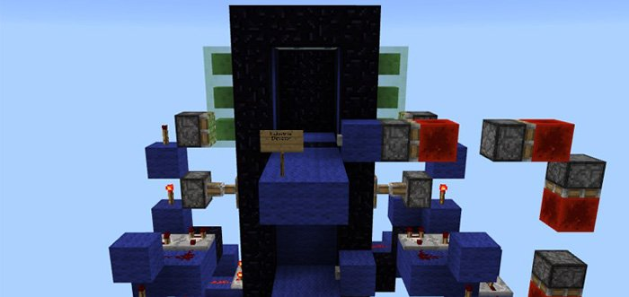 5 Complex Redstone Creations [Redstone]