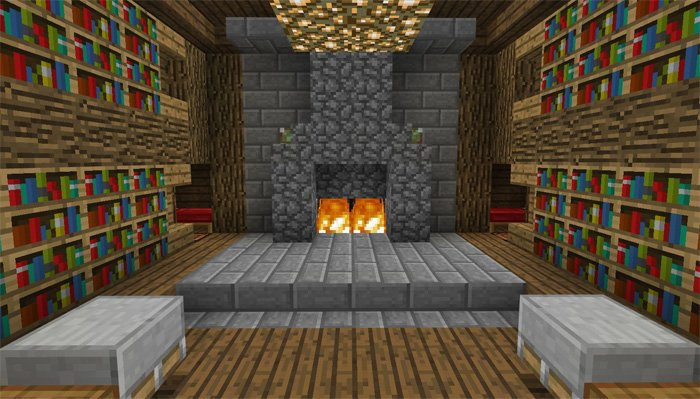 The Transforming Room [Redstone]