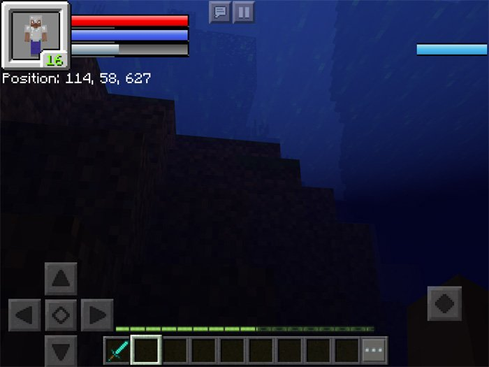 RPG HUD Resource Pack 1.0/0.17.0