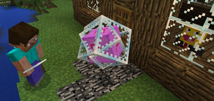 No More Ender Crystal Addon 1.0/0.17.0