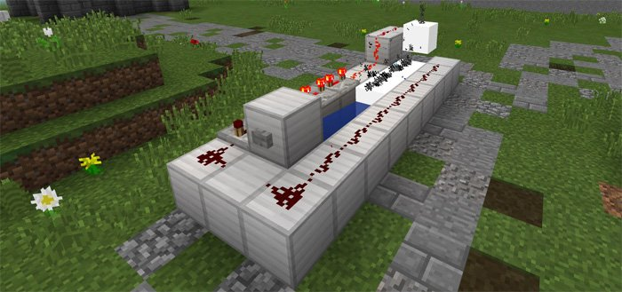 Medieval TNT Wars [PvP]