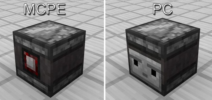PC Observers Texture Pack 1.0/0.17.0