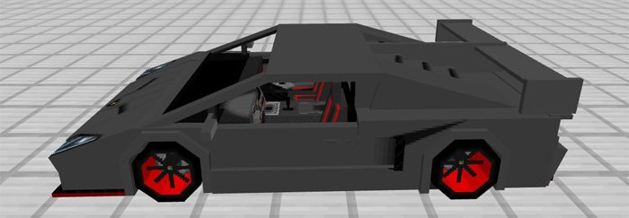Lamborghini Veneno Add-on 1.0.4