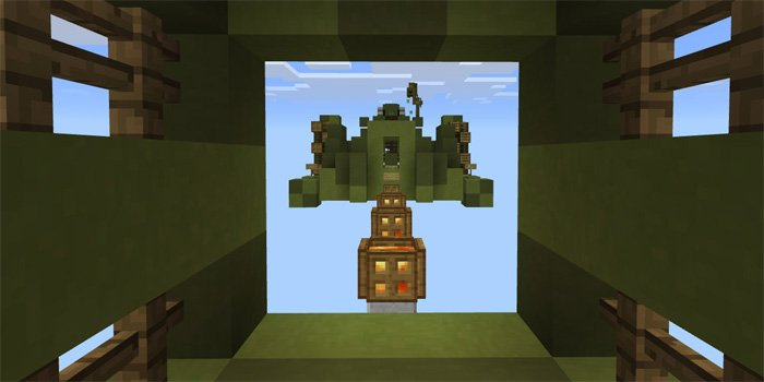 Free Download Ghost Jump Parkour Map | Maps for Minecraft PE