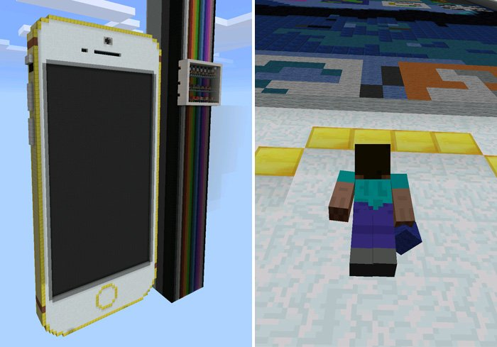 Download Maps For Minecraft PE - Coole maps fur minecraft zum downloaden