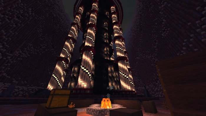 Download The Tower of the Time for Minecraft Pocket Edition