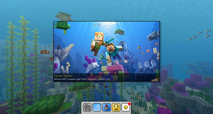 Download UIPack Resource Pack for Minecraft Pocket Edition for Android