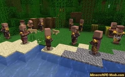Download Minecraft 1.8 Beta for Minecraft PE for Android