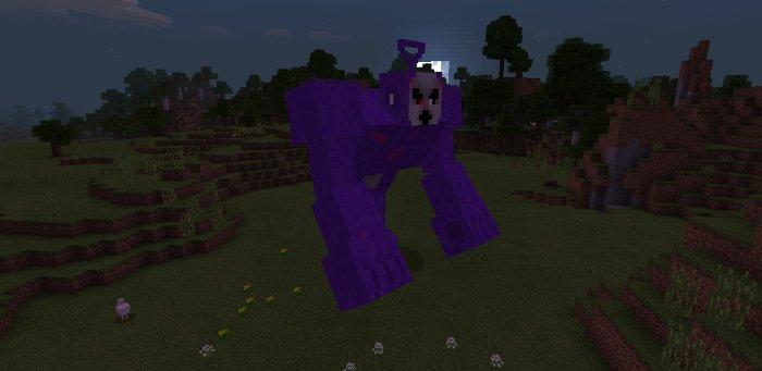 Download Slendytubbies addon 1 8 for Minecraft Pocket