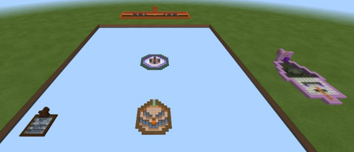 Download Halloween Burn It Map for Minecraft PE for Android