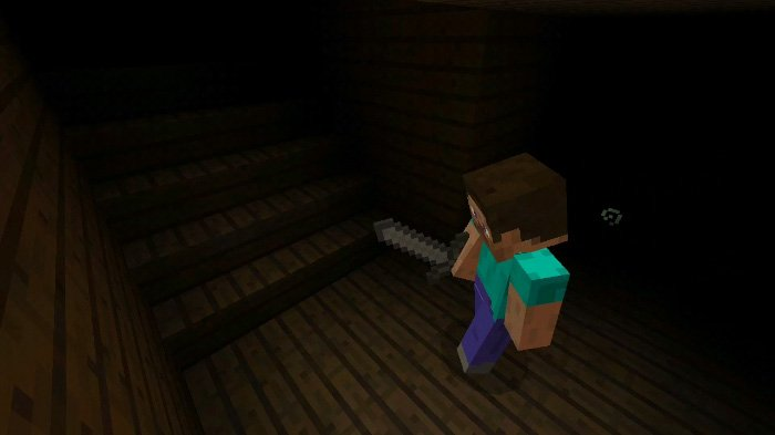Download Maze of Terror Map for Minecraft Pocket Edition for Android