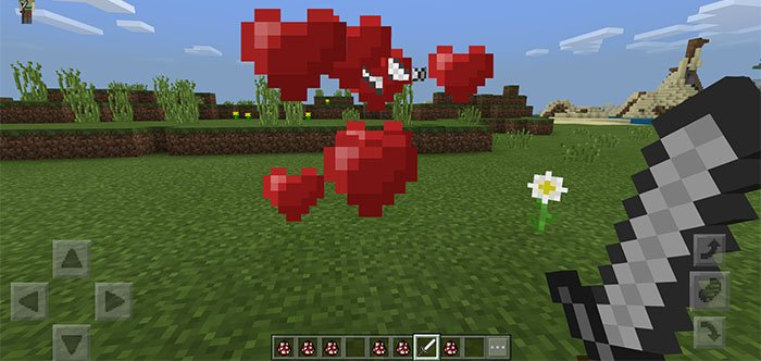 Download Helpful NPC's addon for Minecraft for Android