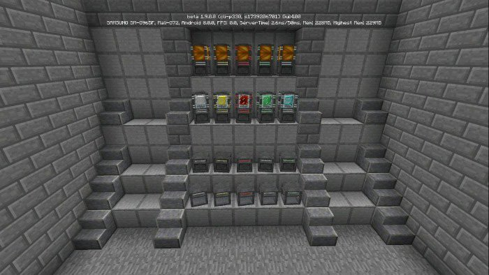 Download Generators and Replicators addon for Minecraft 1.8-1.9