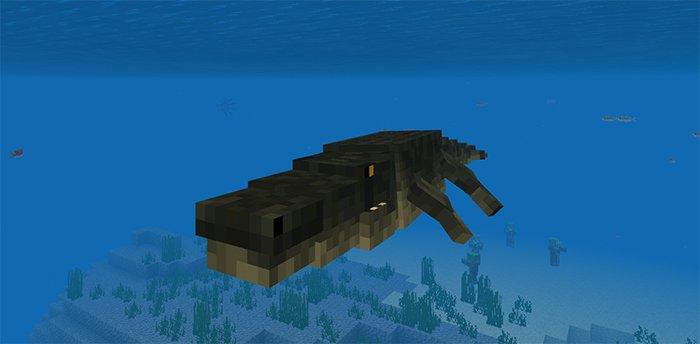 Download Alligator Addon for Minecraft Pocket Edition 1.9