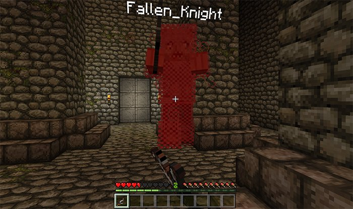 Download Dungeon Escape Map for MCPE