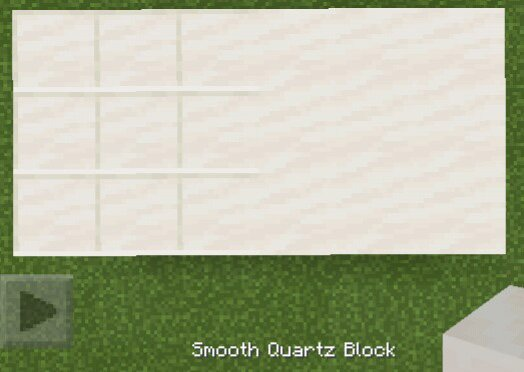 Smooth Quartz Texture Pack 1.9