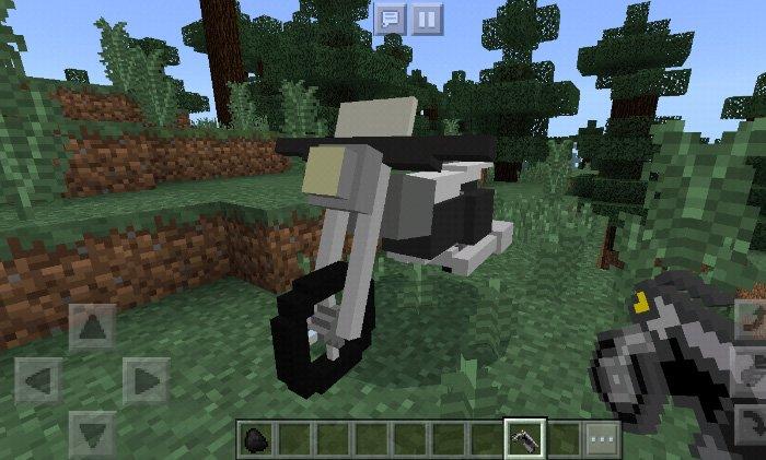 Addon Motorcycle 1.9