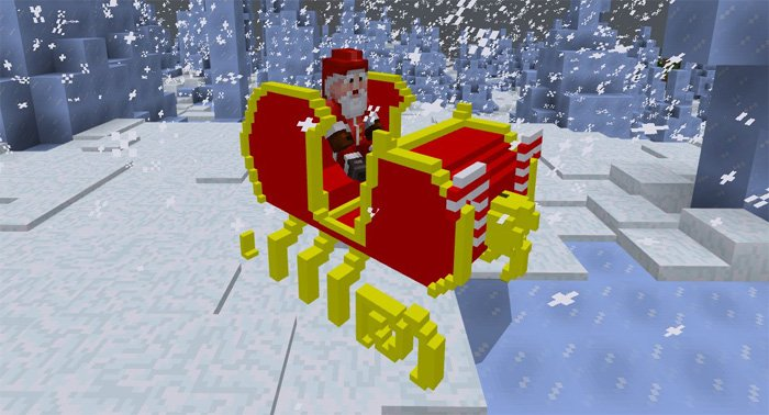 Addon Jimbo's Christmas Weapons 1.8.0