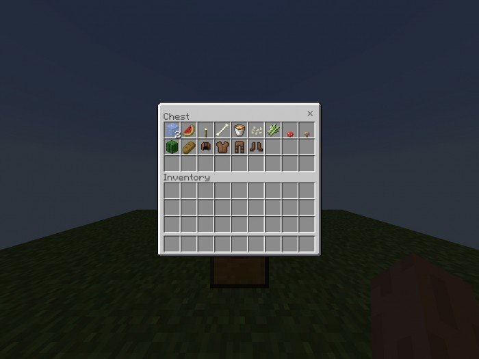 Download Addon Simple Series: SkyBlock for Minecraft PE - APK | PlanetMCPE