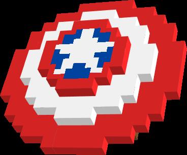 Cap's Shield Addon 1.10 Beta+