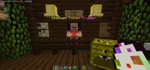 Download Map Hardcore Chicken Block for Minecraft PE - APK    PlanetMCPE