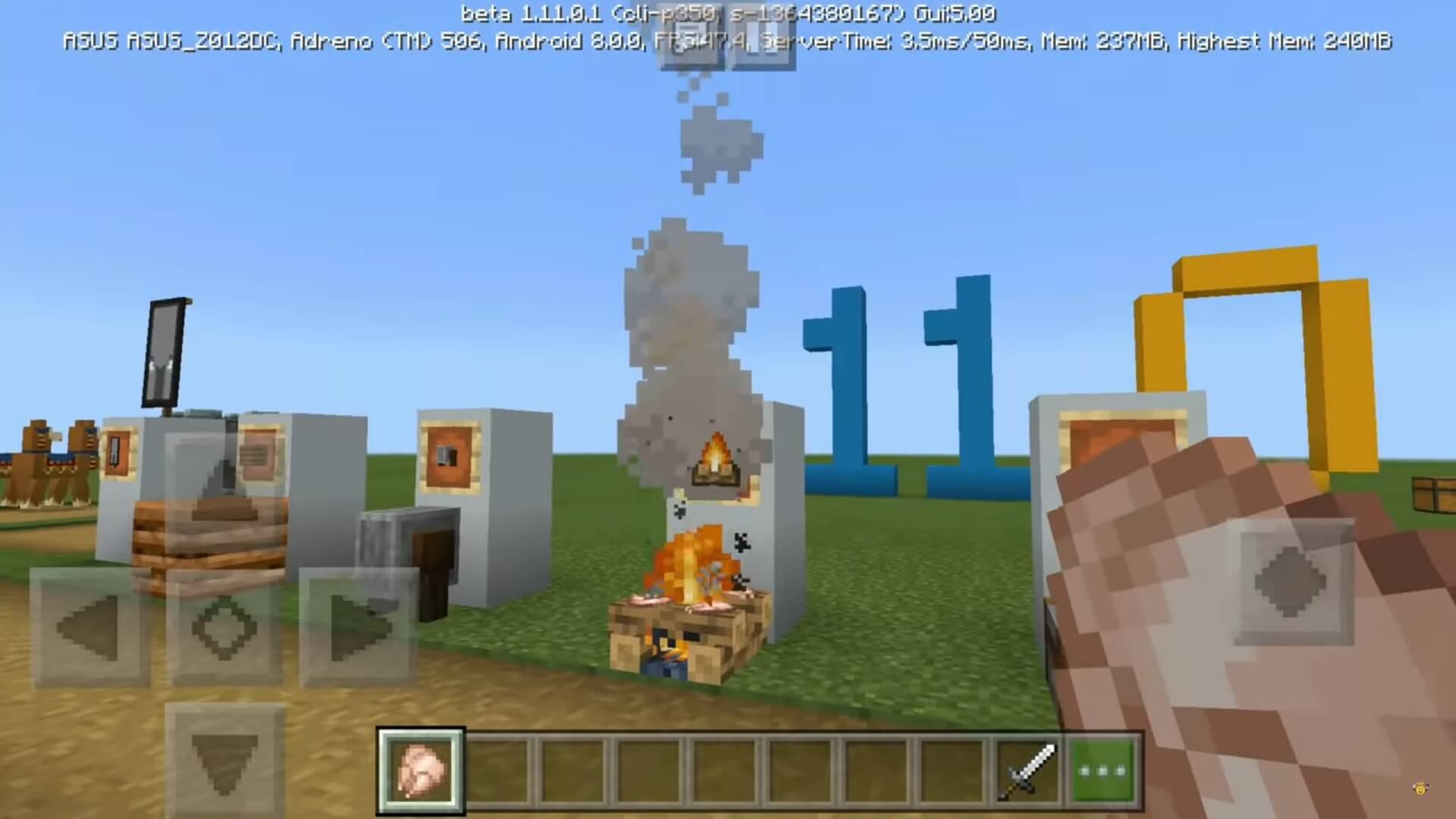 minecraft 0.1 0 download apk