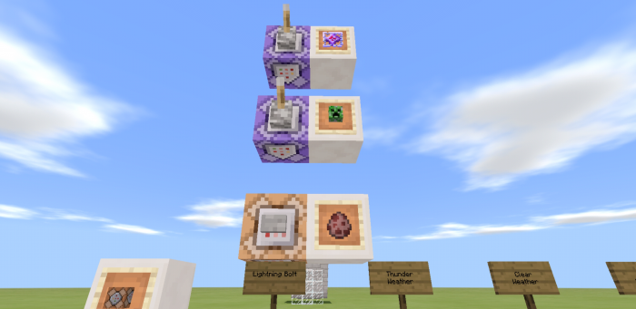 Download Map Pixelated Mike's Command Block World for Minecraft PE - APK | PlanetMCPE