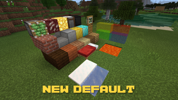 Download Texture Pack Bettercraft for Minecraft PE - APK   PlanetMCPE