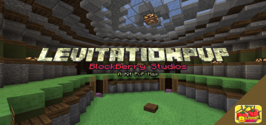 Map BB Studios – LevitationPvP 1.10