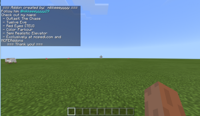 Download Addon Simple PvP Function Commands for Minecraft PE - APK   PlanetMCPE