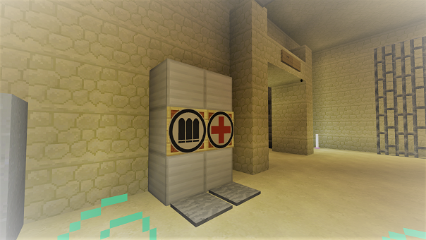 Download Map Team Fortress 2: Control Point for Minecraft PE - APK | PlanetMCPE