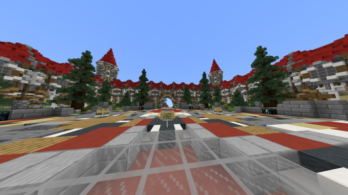 Map DS Factions 2.0 1.10