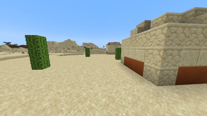 Texture Pack Java Aspects 1.10