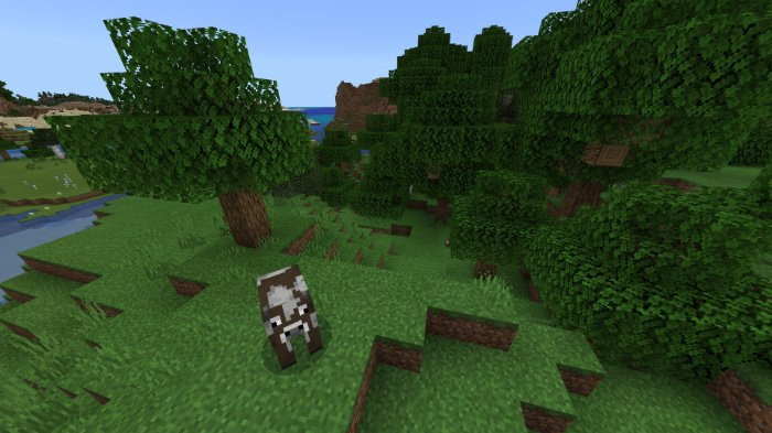 Download Texture Pack Java Aspects for Minecraft PE - APK | PlanetMCPE
