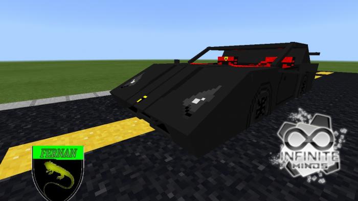 Addon Lamborghini Sesto Elemento 1.10