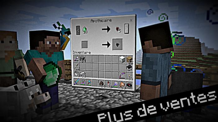 Addon PlayerIsNotAlone 1.10
