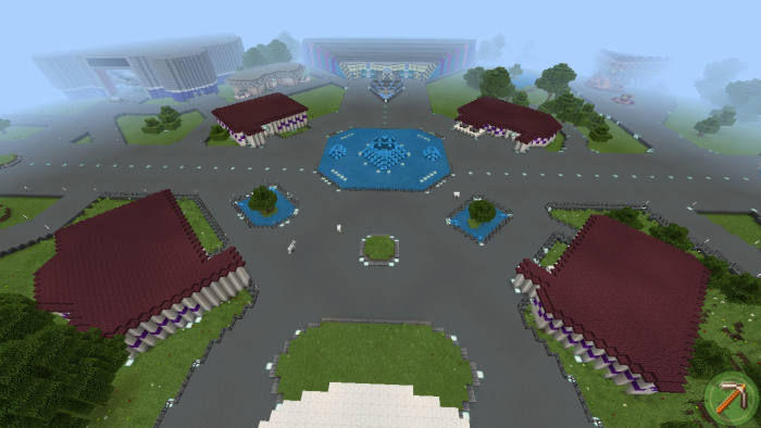 Map Epcot_Center 1.10