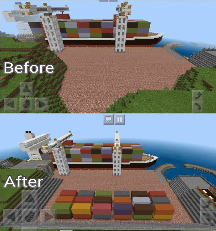 Download Map Mesaville for Minecraft PE - APK | PlanetMCPE