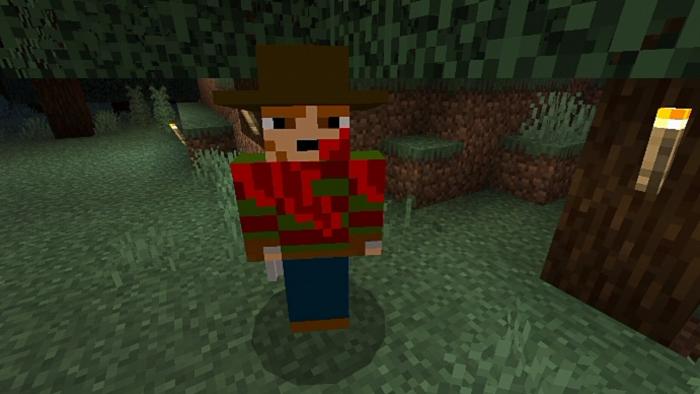 Download Addon Jason VS Freddy for Minecraft PE - APK | PlanetMCPE