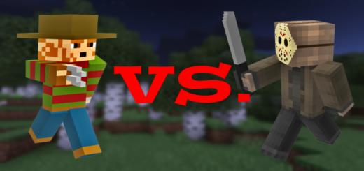 Addon Jason VS Freddy 1.11
