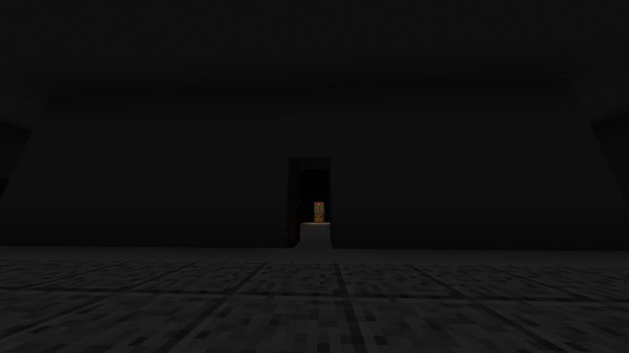 Download Map Red Eyes for Minecraft PE - APK | PlanetMCPE