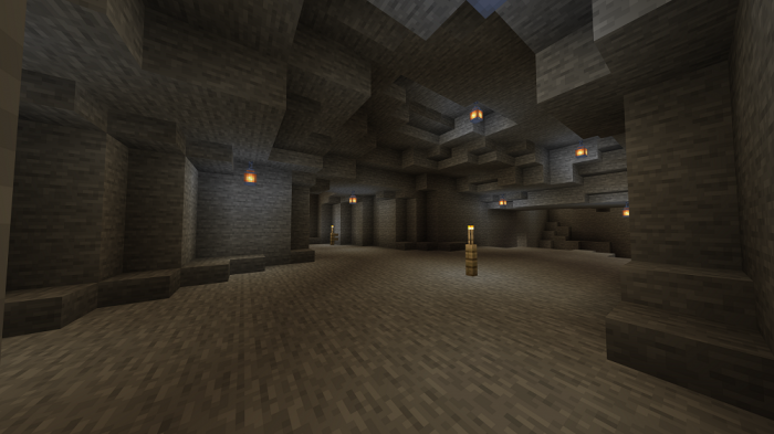 Map The Cave 1.10