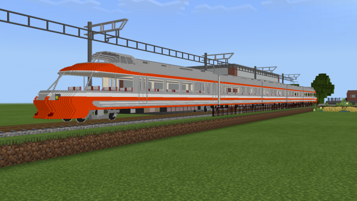 Addon Real Train 1.13
