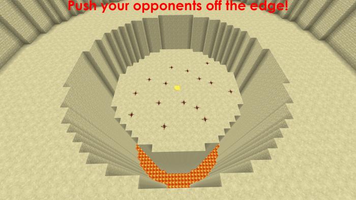Map Sumo Mini-Game 1.13