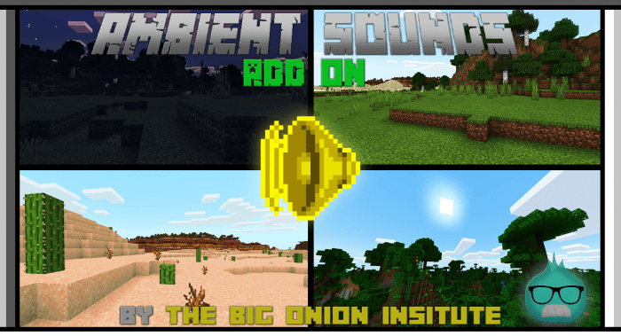 Addon Ambient Sounds 1.13