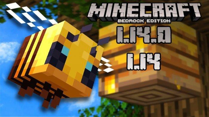 Minecraft PE 1.14