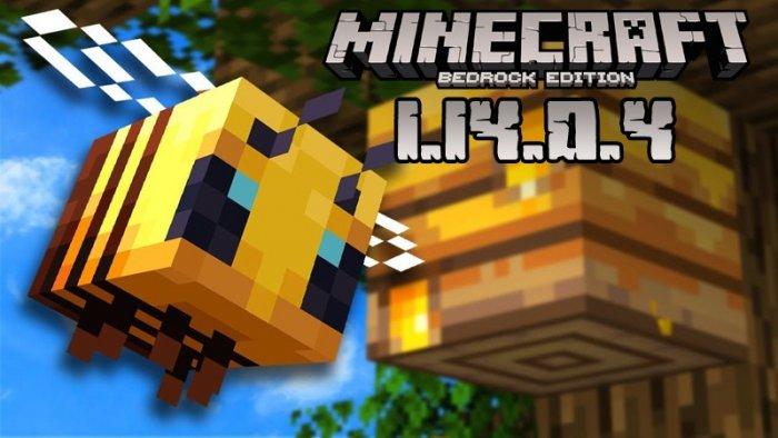 Minecraft PE 1.14.0.4